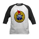 USS KANSAS CITY Kids Baseball Tee