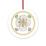 Infinite Prosperity & Abundance Pendant/Orname