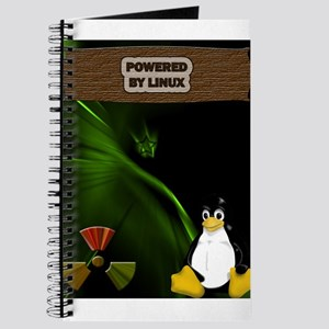 Powered By Linux Journal