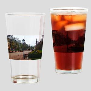 Helsinki Park Walk Drinking Glass