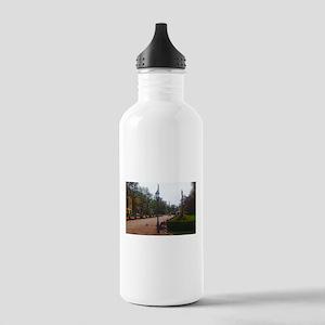 Helsinki Park Walk Water Bottle
