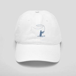 Flycasting Cap