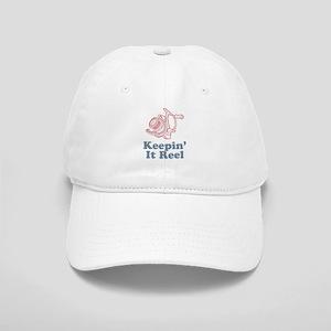 Keepin' It Reel Cap