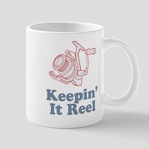 Keepin' It Reel Mug
