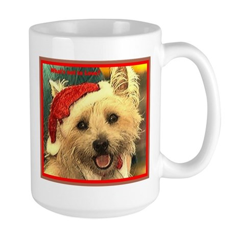 tobey 3t shirt Mugs