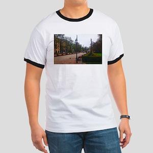 Helsinki Park Walk T-Shirt