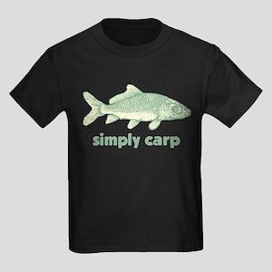 Simply Carp Kids Dark T-Shirt