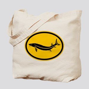 Sturgeon Tote Bag