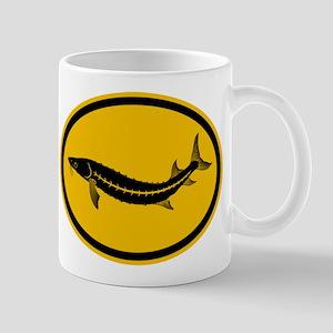 Sturgeon Mug