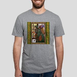 Harvest Moons Traditional Santa T-Shirt
