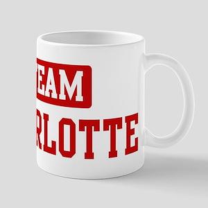 Team Charlotte Mug