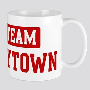 Team Baytown Mug