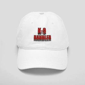 """""""K-9 HANDLER"""" Cap"""