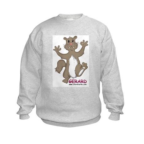 Gerard Mongoose Kids Sweatshirt