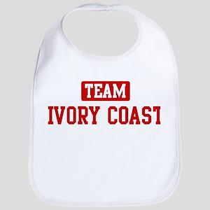 Team Ivory Coast Bib