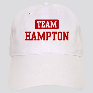 Team Hampton Cap