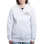 LYP Women's Zip Hoodie