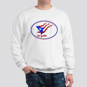 Orgulloso Sweatshirt