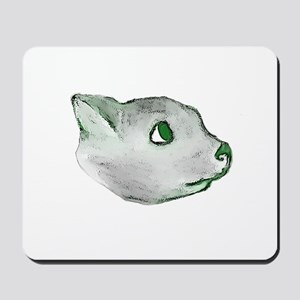 Puppy Mousepad