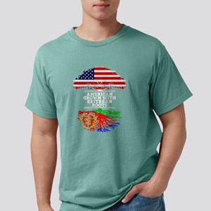 American Grown With Eritrean Roots T-Shirt