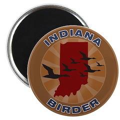 Indiana Birder Magnet