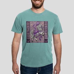 Harvest Moons Victorian Carousel T-Shirt