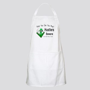 OTC Billiards Frog Light Apron