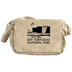 Dry Tortugas National Park Messenger Bag