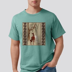Harvest Moons Chinese Horses T-Shirt