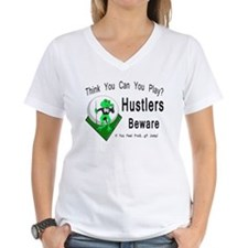 OTC Billiards Frog T-Shirt