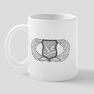Chaplain Service Mug