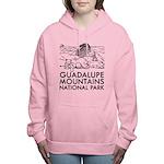 Guadalupe Mountains National Park Sweatshirt