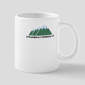 Steamboat Springs Large Mugs
