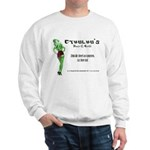 Cthulhu's Bar and Grill Sweatshirt