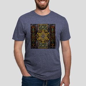 Harvest Moons Pompeiian Columns T-Shirt
