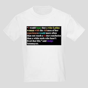 Sotomayor Kids Light T-Shirt