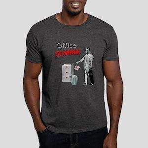 Office Zombie Dark T-Shirt