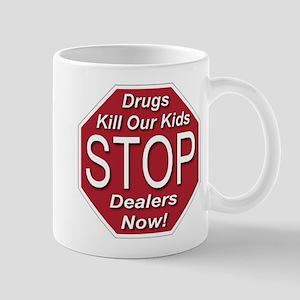 STOP Drug Dealers Now Mug
