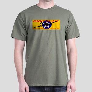 New Digital Air Dark T-Shirt