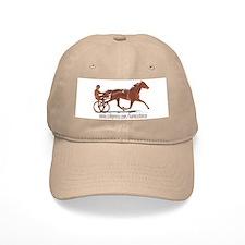 www Harness Horse Cap