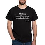 Voltaire 17 Dark T-Shirt