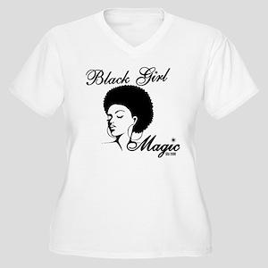 4ede3ca683373 Black Girls Rock Women s Plus Size T-Shirts - CafePress