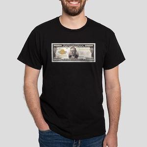 $100,000 Bill Dark T-Shirt