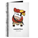 Moosketeer Journal