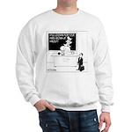 Looking for your Inner Grown-Up Sweatshirt