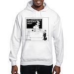 Looking for your Inner Grown-Up Hooded Sweatshirt