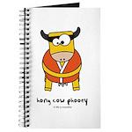 Hong cow phooey Journal