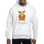 Hong cow phooey Hooded Sweatshirt