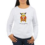Hong cow phooey Women's Long Sleeve T-Shirt