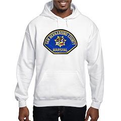 San Bernardino Marshal Hoodie